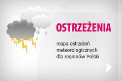 Ostrzeżenia - meteosky.eu